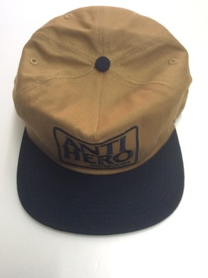 Skate Boards ANTI HERO Cap