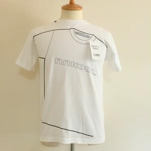 T-shirts on T-shirts White