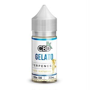 CBDfx ジェラート - CBD Terpens Oil