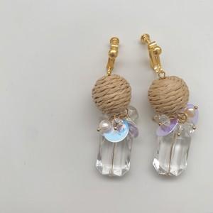 no.32 earring