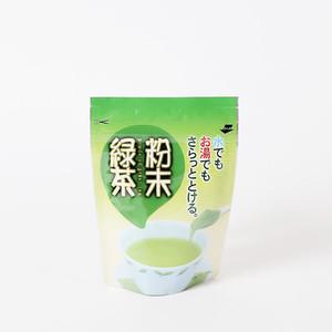粉末緑茶 | 中尾園