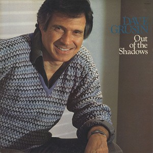 Dave Grusin ‎/ Out Of The Shadows (LP)