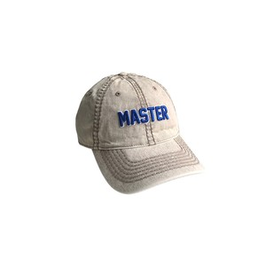 Masterボールキャップ(8col) 30