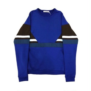 TTT MSW JERSEY SWITCHED TRAINER BLUE