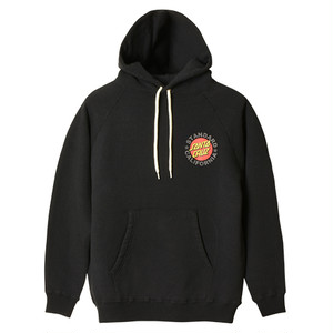 SANTA CRUZ × SD Pullover Hood Sweat
