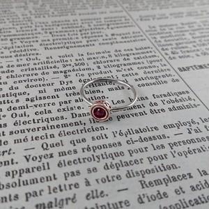 魔法の指輪(火属性)