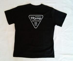 TRamp オリジナルTシャツ ブラック