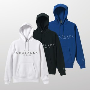 【ラスト3点】CHABAKKA ORIGINAL Hoodies
