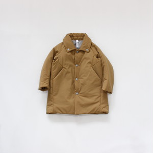 MOUN TEN. air coat  beige
