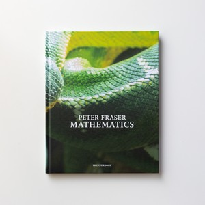Mathematics by Peter Fraser