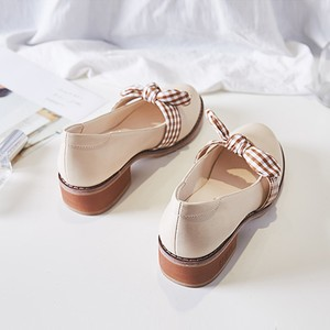 【shoes】ガーリー系リボンキュートパンプス15471603