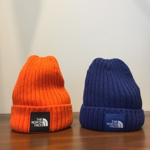 THE NORTH FACE キッズニットキャップ
