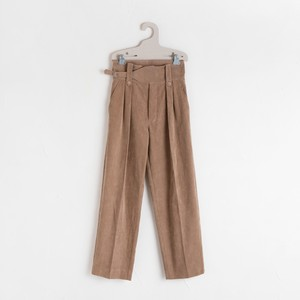 ARCHI / IBERIS HIGH WAIST PANTS[BEIGE]