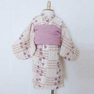 女の子着物【1~3歳:一つ身】