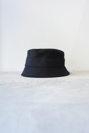 【Nine Tailor】Shaggy Hat