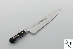 牛刀 MISONO ミソノ NO.115 スウェーデン鋼 口金付 300mm