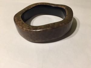 Vintage snake bangle