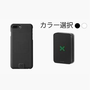 iPhone 7/6S/6 PLUS 用 ホームセット