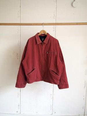 USED / GAP, Work Jacket