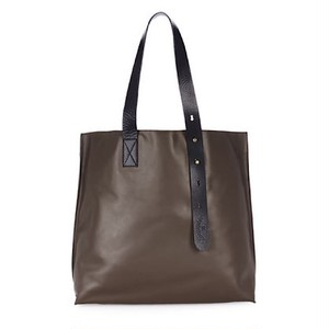 Vivienne Westwood Anglomania Shopper Dinosaur Brown