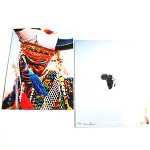 Visual traveling 'The Horn of Africa' photo zine / ZINE