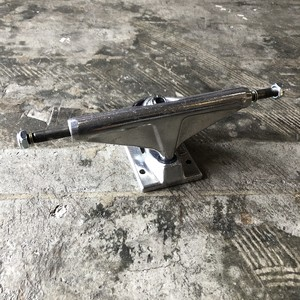 Venture All Polished Skateboard Trucks - HI 5.6