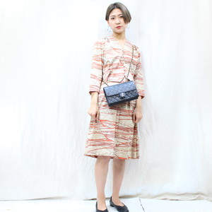 RETRO PATTERNED ALL OVER SET UP/レトロ古着総柄セットアップ