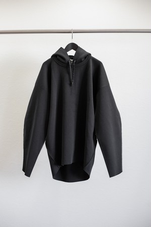 Rito/Oversized Hooded Sweater
