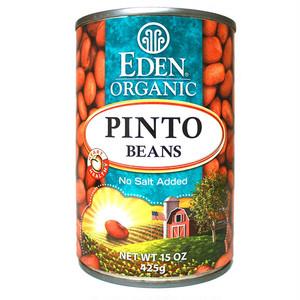 ピントビーンズ缶詰