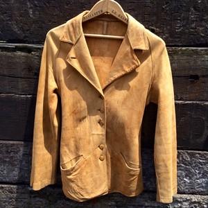 1920〜30s vintage Leather JKT
