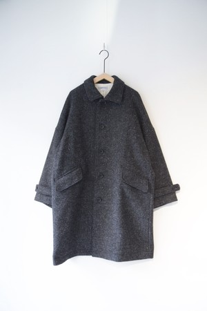 【ORDINARY FITS】SOUTIEN COAT wool/OF-T005
