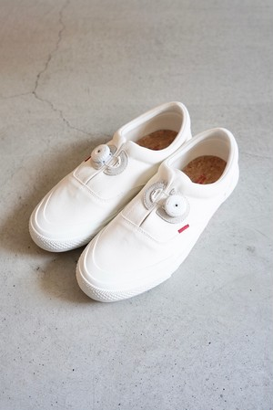 【PG】202PG0004D CANVAS-VULCANIZED