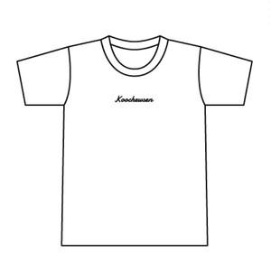 Koochewsen Tshirts