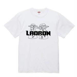 LADRON UFO-T  (WHITE)