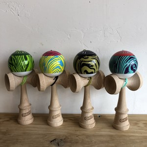 "SWEETS Kendamas プライムシリーズ ""Grainaplit V2"" / SWEETS Kendamas PRIME Siries ""Grainaplit V2"""