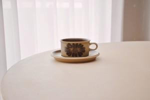 arabia tunturi tea c&s(Ulla Procope)