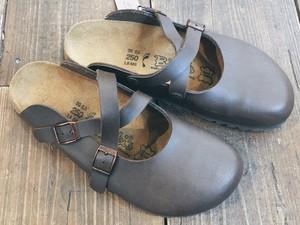 Germany BIRKENSTOCK Birki's ROWLEY sandal