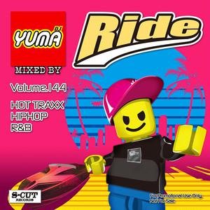 【予約受付中!!2018年8月15日発売!!】DJ Yuma Ride Vol.144