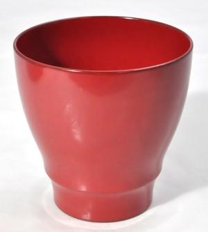 SX-543 五色のUrushiカップ 桃