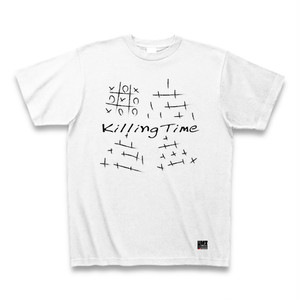 Killing Time Tシャツ