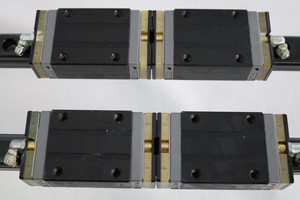 リニアガイド SS201600ALD2-01KN1 2本セット