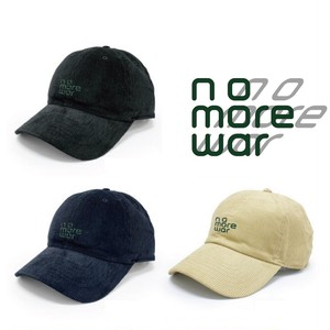 nomorewar cap