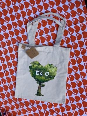 エコバッグUSAインポート / ECO Bag