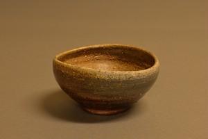 T-14124-1  「楕円鉢」 多久 守
