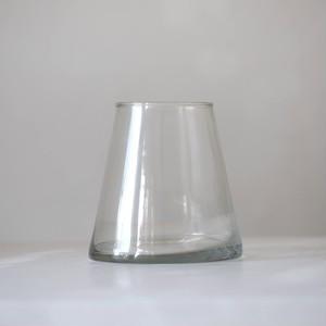 シンプルガラスベース - Midium -