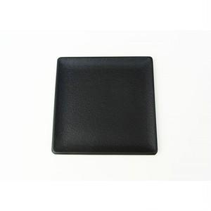 スクエアトレイ ブラックS 400090-1706