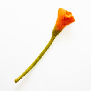 roseflower on stick(OR) (outlet)