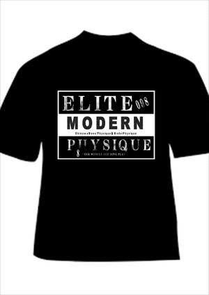098Muscle ELITE MODAN PHYSIQUE