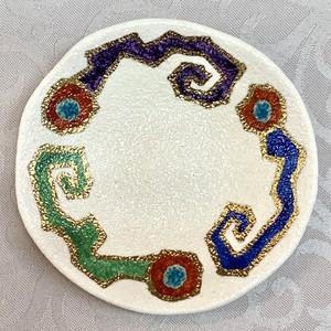 豆皿 (200319-20)