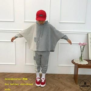 «予約セール» dressmonster mini pocket set up 2colors ミニポケットセットアップ